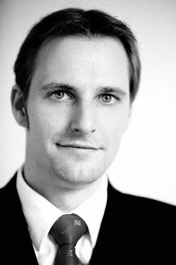 Patentanwalt Dipl.-Ing. Torben R. WIßGOTT - foto_wissgott